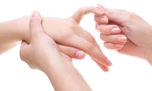 Боль в пальцах при беременность