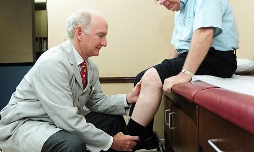 Лечение дегенеративно-дистрофического заболевания