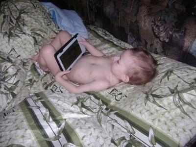 Деформация грудной клетки у детей