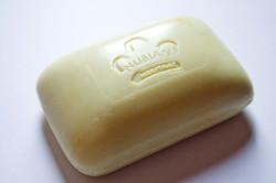 Детское мыло для лечения потницы