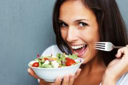 Соблюдение диеты для профилактики геморроя