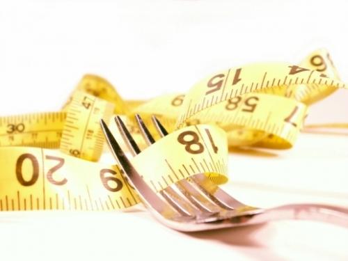 Не стоит бояться диет!