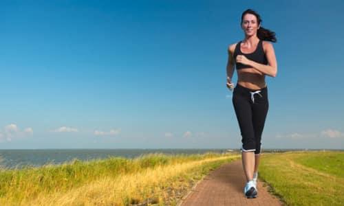 Долгая ходьба - причина ахиллита