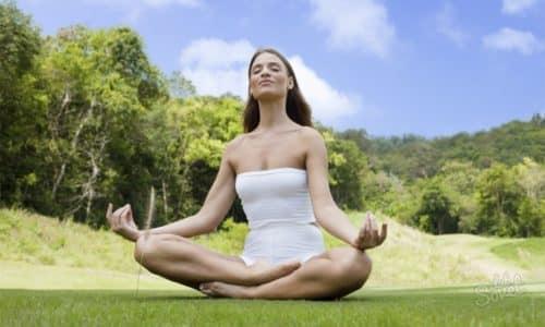 Дыхательная гимнастика рекомендуется при грыже пищевода