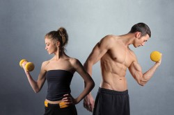 Физическая активность для профилактики геморроя