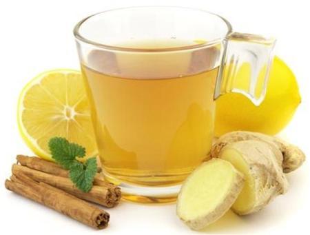 Этот чай поможет Вам сбросить лишние килограммы!