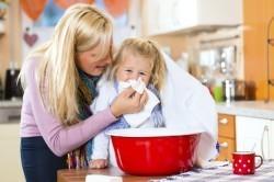 Ингаляция для лечения кашля