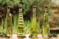 Эфирные масла для лечения насморка