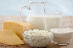 Польза кисломолочных продуктов при молочнице
