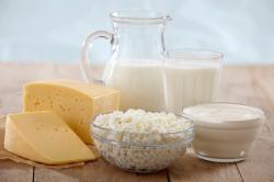 Кисломолочные продукты для лечения запоров