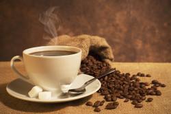 Пристрастие к кофе - причина геморроя