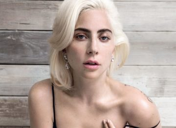 Леди Гага появится в Стражах Галактики 3