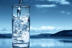 Питьевой режим перед гидроколонотерапией
