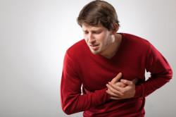 Инфаркт миокарда как причина потливости