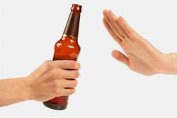 Отказ от алкоголя при необходимости прививки от бешенства