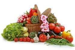 Польза овощей при запорах