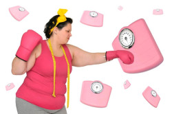 Ожирение - причина аденомиоза