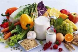 Здоровое питание при запорах