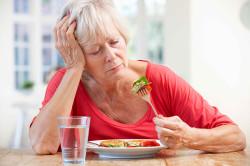Плохой аппетит по причине утренней тошноты