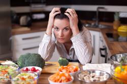 Потеря аппетита при кашле с мокротой