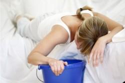 Тошнота и диарея как признаки заболеваний кишечника