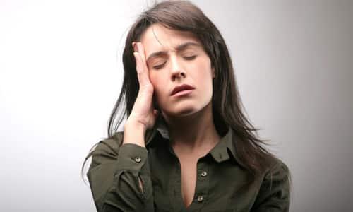 Проблема головной боли