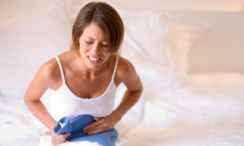 Проблемы с подвздошной кишкой