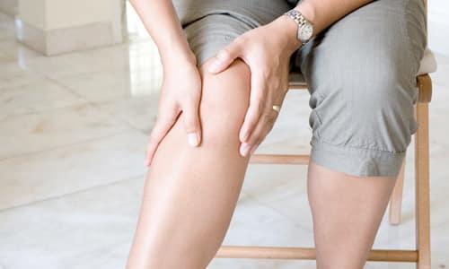 Проблема острого артрита