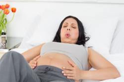 Усиление боли при изменении месячного цикла