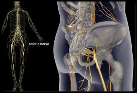 Мидокалм при защемлении нерва