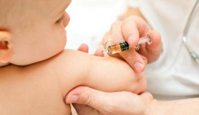 вакцинация ребенка