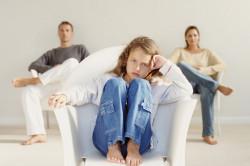 Хронический стресс -  причина нарушения менструального цикла