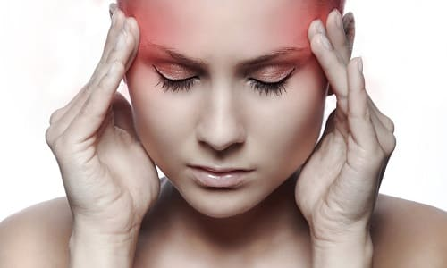 Почему голова болит несколько дней подряд