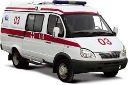 Вызов скорой помощи при мелене
