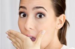 Запах изо рта при дисбактериозе кишечника