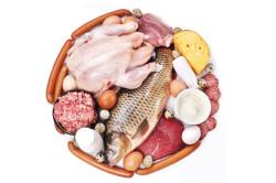 Зараженное мясо и рыба - причина токсикоинфекции