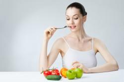 Здоровое питание при геморрое