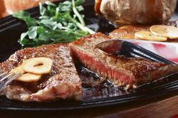Жирная пища - причина запоров