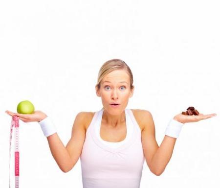 Здоровая пища или вредная? Выбор за Вами!