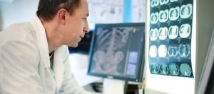 Рак аденомы предстательной железы