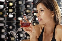 Алкоголизм - причина гипергидроза головы