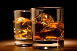 Алкоголь как причина потливости
