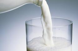 Польза молока при лечении полипозного ларингита