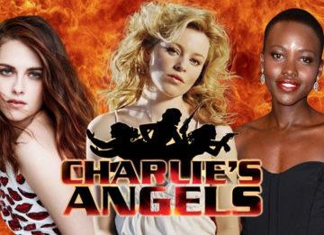 Как Кристен Стюарт удивит людей в Ангелах Чарли, по словам Элизабет Бэнкс