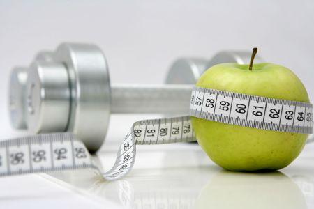 Физические нагрузки помогут вам в борьбе с лишним весом!