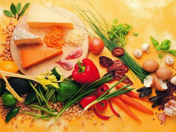 Что съесть чтобы похудеть?