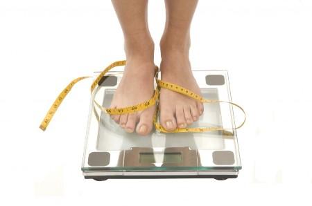 Избавьтесь от лишних килограммов!