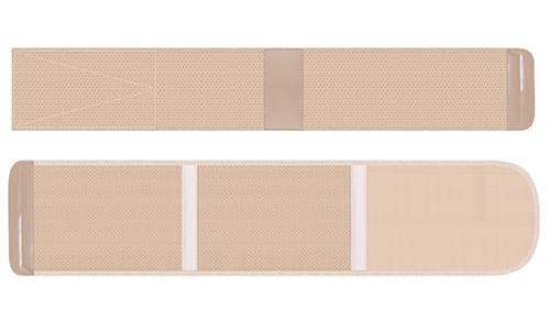 Особое требование к послеоперационному корсету - материал, из которого он изготавливается, должен иметь в составе натуральные компоненты