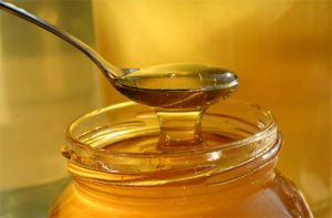 мед для иммунитета