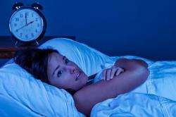 Расстройства сна - симптом климакса